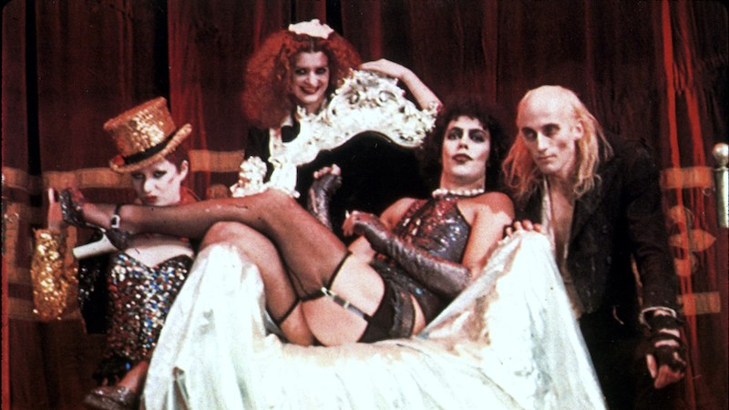 ロッキー・ホラー・ショー/The Rocky Horror Picture Show