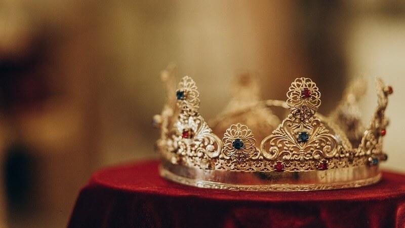 ネタバレ有/女王陛下のお気に入り:感想